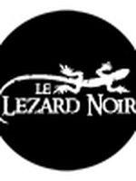 Logo Le Lézard Noir