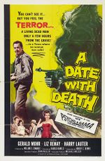 Affiche Date With Death