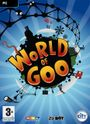 Jaquette World of Goo
