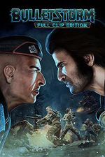 Jaquette Bulletstorm : Full Clip Edition