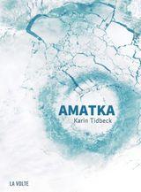 Couverture Amatka