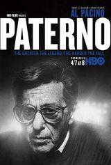 Affiche Paterno