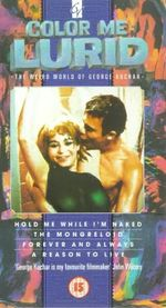 Affiche Hold me While I'm Naked