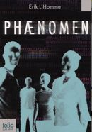 Couverture Phaenomen, tome 1