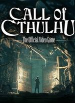 Jaquette Call of Cthulhu