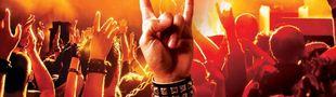 Cover ❤ Du Hard  Rock FM meth'tastasié au Black Metal roulé dans la suie ☠