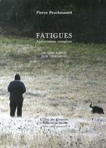 Couverture Fatigues