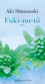 Couverture Fuki-no-tô