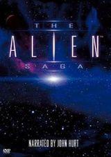 Affiche La saga Alien