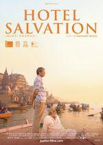 Affiche Hotel Salvation