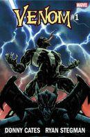 Couverture Venom (2018 - Present)
