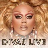 Pochette Divas Live (Single)