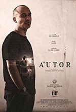 Affiche El Autor