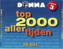 Pochette Donna's Top 2000, Volume 3