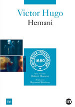 Affiche Hernani