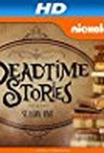 Affiche Deadtime Stories