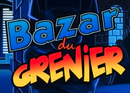 Affiche Bazar du grenier