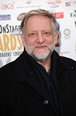 Photo Simon Russell Beale
