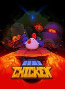 Jaquette Bomb Chicken