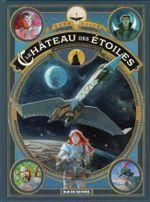 Couverture 1869 : La Conquête de l'espace - Le Château des étoiles : Intégrale, tome 2