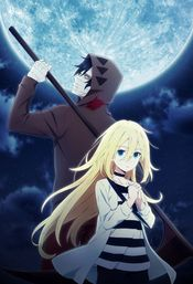 Affiche Angels of Death