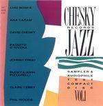Pochette Jazz Sampler & Audiophile Test Compact Disc, Volume 1