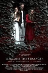 Affiche Welcome the Stranger
