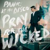 Pochette Pray for the Wicked