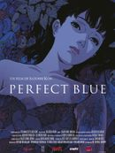Affiche Perfect Blue