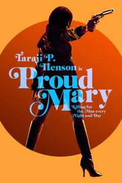 Affiche Proud Mary