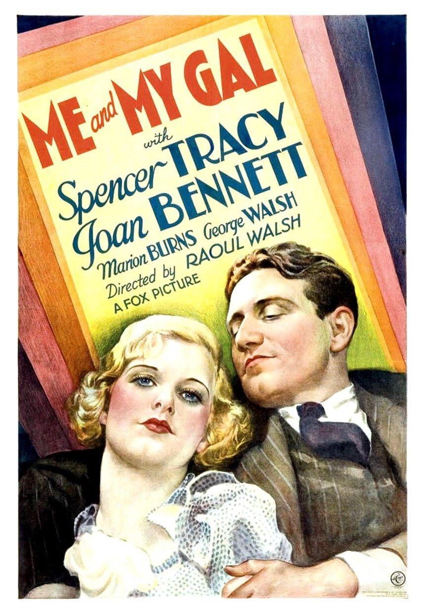Mon amie et moi - Film (1932) - SensCritique
