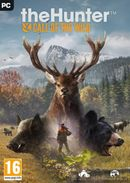 Jaquette theHunter : Call of the Wild