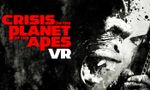 Jaquette Crisis on the Planet of the Apes