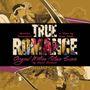 Pochette True Romance: Original Motion Picture Score (OST)