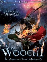 Affiche Woochi, le magicien des temps modernes