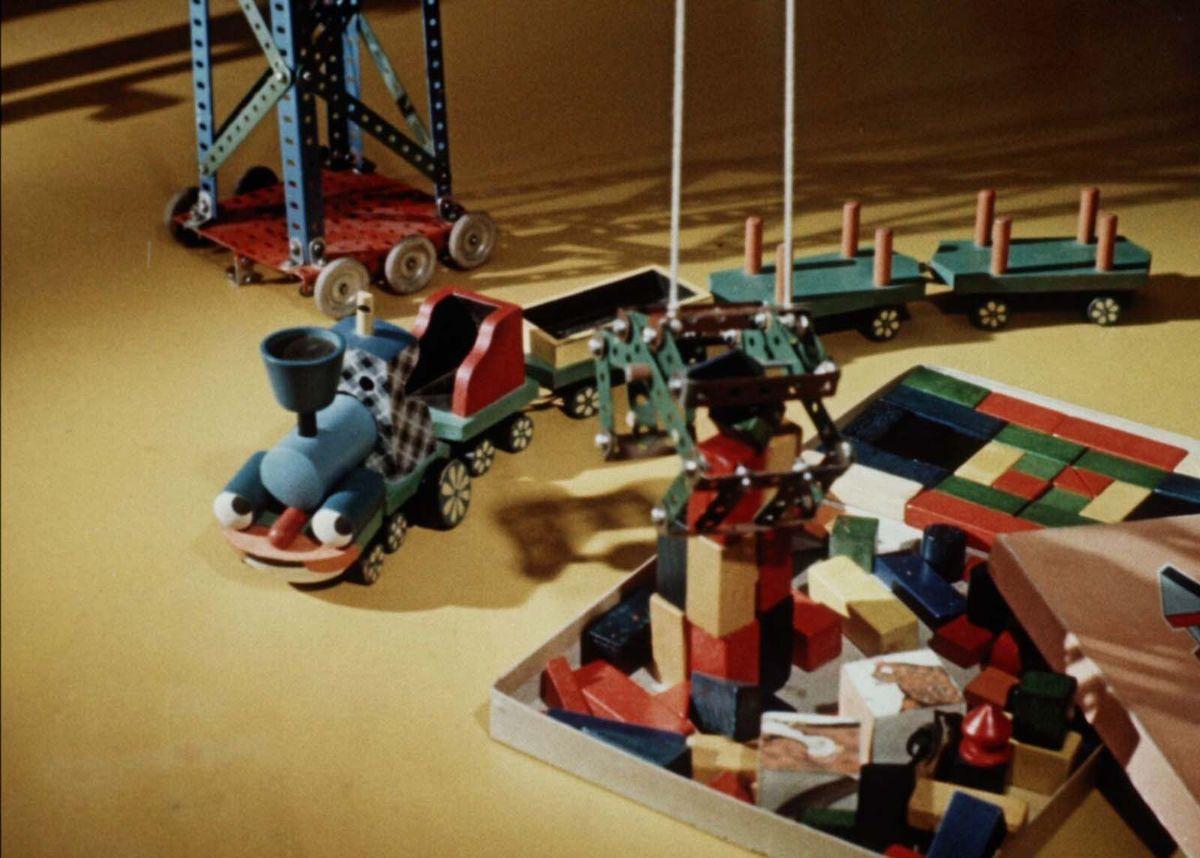 """Résultat de recherche d'images pour """"La Revolte des jouets"""""""