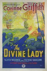 Affiche La Divine Lady