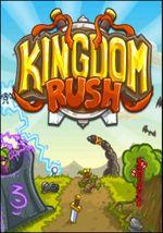 Jaquette Kingdom Rush