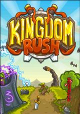 Jaquette Kingdom Rush