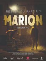 Affiche Marion