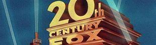 Cover 20th Century Fox - The 80's.