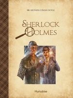 Couverture Sherlock Holmes