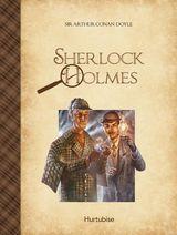 Couverture Sherlock Holmes