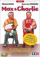 Affiche Max & Charlie