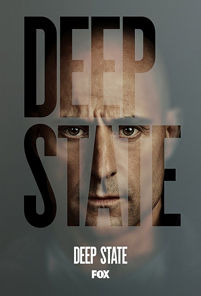 Deep State S01 VOSTFR (Complète)