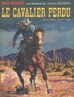 Couverture Le Cavalier perdu - Blueberry, tome 4