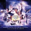 Pochette Ready Player One (OST)