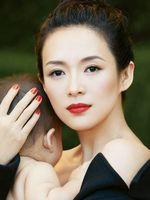 Photo Zhang Ziyi