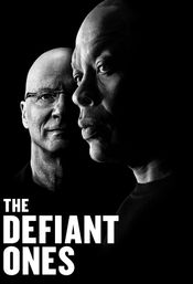 Affiche The Defiant Ones