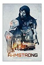 Affiche Iron Arm: Le Justicier de Fer